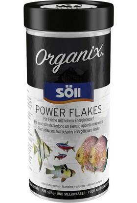 Söll Organix Power Flakes 270 ml