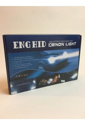 Eng Hid 9006 (Hb4) 8000 K Xenon Set 9006 Zenon Far Seti