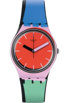 Swatch Gb286 Kadın Kol Saati