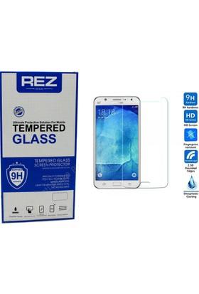 Rez Samsung A3 Ekran Koruyucu