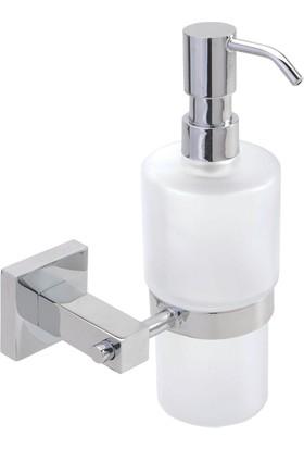 Creavit Svıda Sıvı Sabunluk (Camlı)