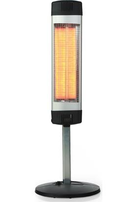 Becorax Gold Series 1800 W Karbon Infrared Isıtıcı