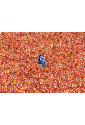 Clementoni 1000 Parça İmkansız Puzzle - Kayıp Balık Nemo