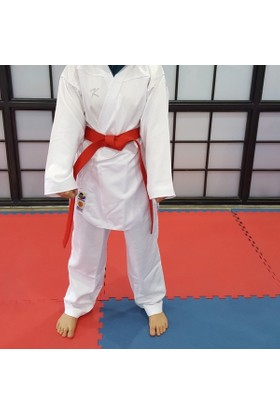 Kihon Karate Elbisesi Karate-Ka