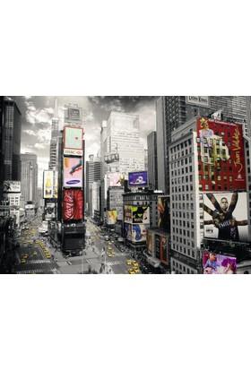 Ravensburger 194704 Times New York Puzzle (1000 Parça)
