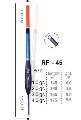 Rizov Rf-45 Serisi Şamandıra