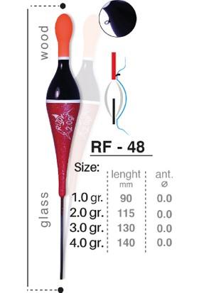 Rizov Rf-48 Serisi Şamandıra
