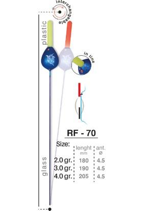 Rizov Rf-70 Serisi Şamandıra