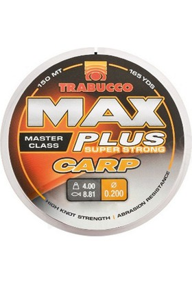 Trabucco Max Plus Carp 1000M Monoflament Misina