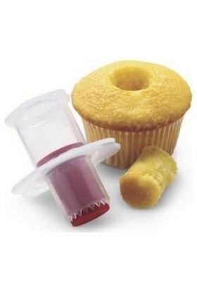 Elitparti Cupcake Delici ve Oyucu Aparat