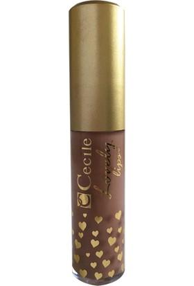 Cecile Renkli Dudak Parlatıcısı / Lovly Lips 361