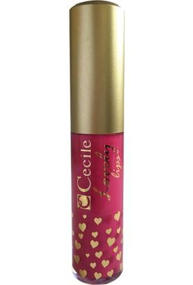 Cecile Renkli Dudak Parlatıcısı / Lovly Lips 351
