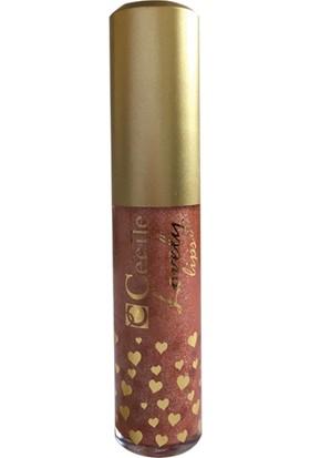 Cecile Renkli Dudak Parlatıcısı / Lovly Lips 355