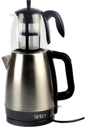 Sinbo STM-5811 Çay Makinesi-İnox