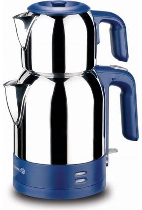 Korkmaz Demkolik A-359-04 Çay Makinesi