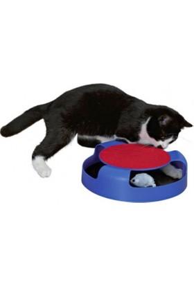 Catch The Mouse Kedi Oyuncağı