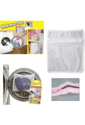 Mesh Dryer Bags Çamaşır Yıkama Filesi