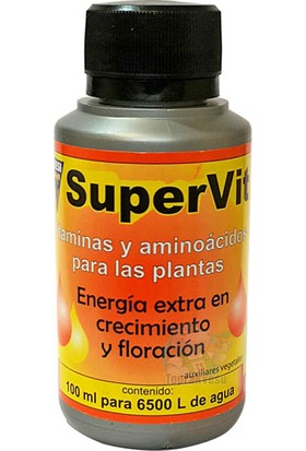 Hesi Supervit 100 Ml