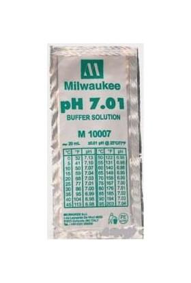 Milwaukee Ph 7.01 Kalibrasyon Sıvısı
