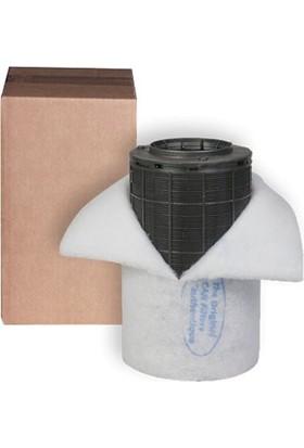 Can Filters Lite 165M3 Karbon Filtre