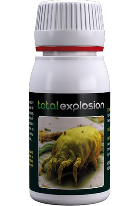 Agrobacterias Total Explosion 60 Ml