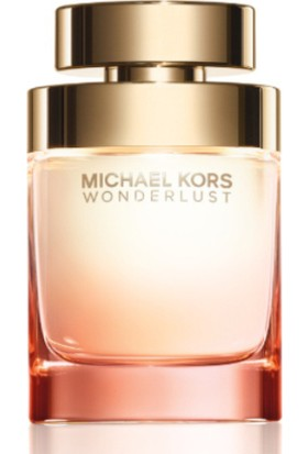 Michael Kors Wonderlust EDP 100 ml - Bayan Parfümü
