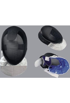 JL JL Flöre Maske