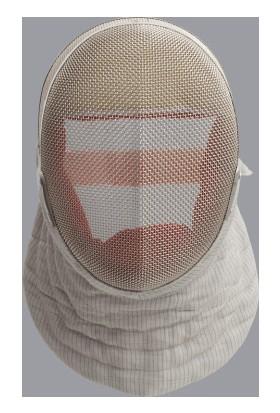 JL JL Kılıç Maske