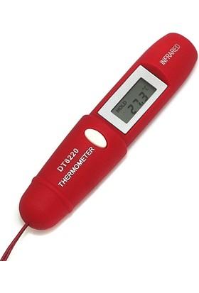 Diwu DT8220 Kalem Tip Infrared Termometre