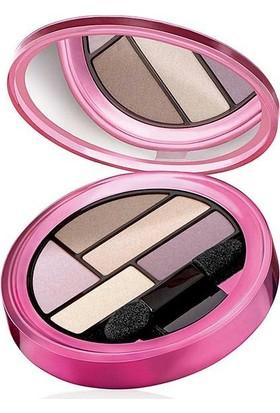 Elizabeth Arden Sunset Bronze Prismatic Eyeshadow Palette - No. 1