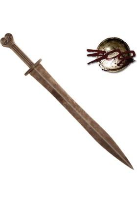 Museum Replicas 300 Rise Of An Empire: Sword Of Themistokles Kılıç