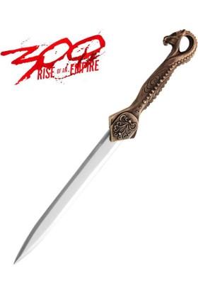 Museum Replicas 300 Spartan Rise Of An Empire: Dagger Of Arthemisia Hançer
