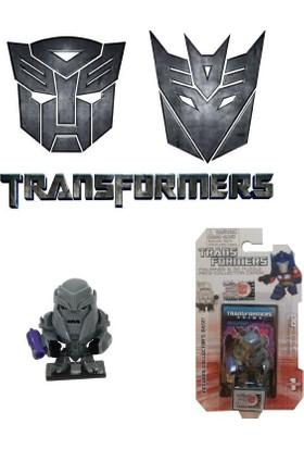 Igs Transformers Megatron Prime Mini Figür