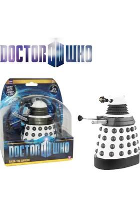 Underground Toys Doctor Who: Dalek Paradigm Figures White Supreme