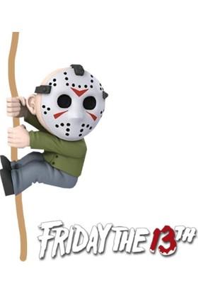 Neca Friday The 13Th Jason Full Size Scaler 9 Cm
