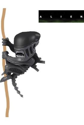 Neca Alien Xenomorph Full Size Scaler 9 Cm