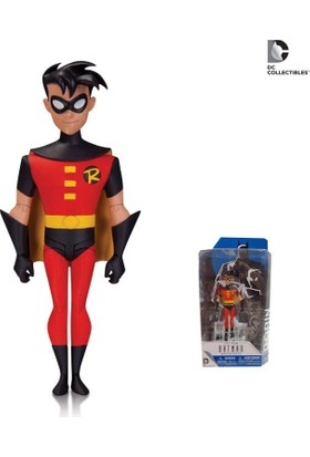 Dc Collectibles The New Batman Adventures: Robin Action Figure