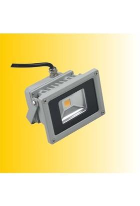 Okay Led Projektör 10W Gün Işığı