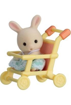 Sylvanıan Famılıes Bcc Rabbit Pushchair