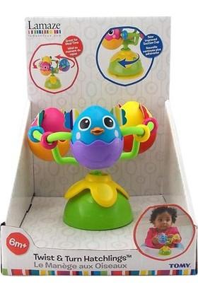 Lamaze Civciv Mama Sandalyesi Oyuncağı