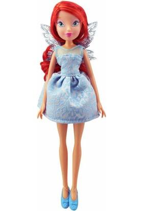 Wınx Thynıx Fairy Miss Bloom