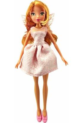 Wınx Thynıx Fairy Miss Flora