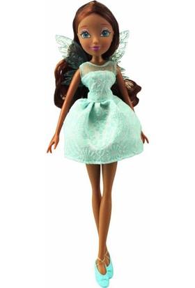 Wınx Thynıx Fairy Miss Aisha/Layla