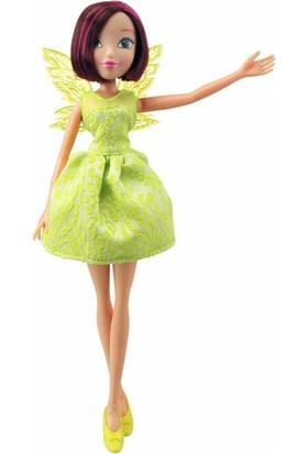 Wınx Thynıx Fairy Miss Tecna