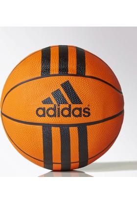 Adidas 3 Stripes Mini Basketbol Topu X53042
