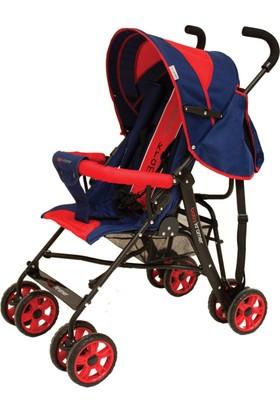 Baby Kramer Lüx Yatarlı Hafif Baston Puset Bebek Arabası