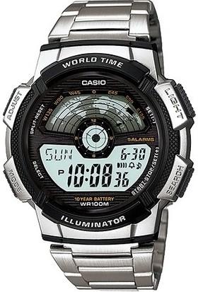 Casio Ae-1100Wd-1Avdf Digital Erkek Kol Saati