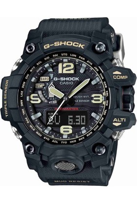 Casio GWG-1000-1ADR G-Shock Erkek Kol Saati