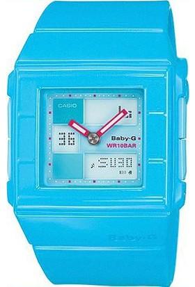 Casio Baby-G Bga-200-2Edr Bayan Kol Saati