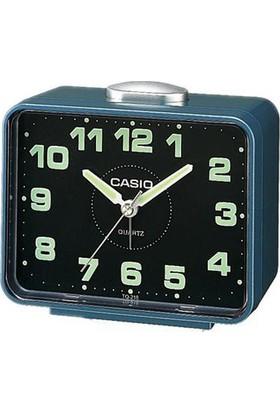 Casio Tq-218-2Df Masa Saati